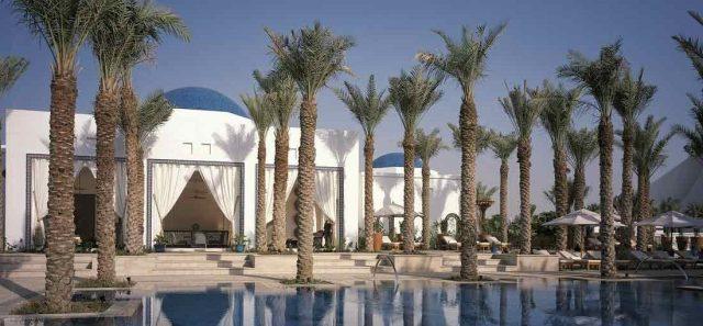 Park Hyatt Hotel Dubai Creek