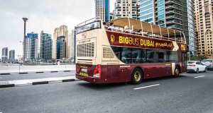 Big Bus Dubai