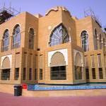 Gurunanak Darbar Sikh Temple Dubai