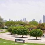 Jumeriah-Beach-Park