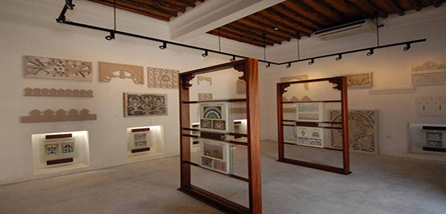 Traditional-Architecture-Museum-Dubai