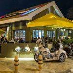 Biker's Cafe