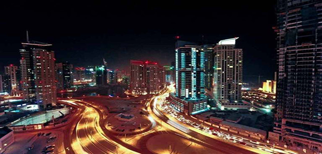 Business Hub Marina