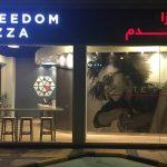 Freedom Pizza Dubai