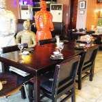 Lang Kwai Fong Chinese restaurants in Dubai