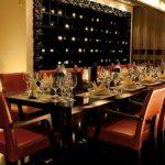 Teatro italian restaurant dubai
