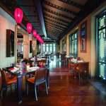 Zheng Hes Chinese restaurants in Dubai