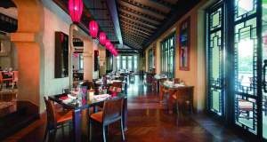 Zheng Hes Chinese restaurants in Dubai