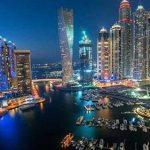 Dubai-Marina