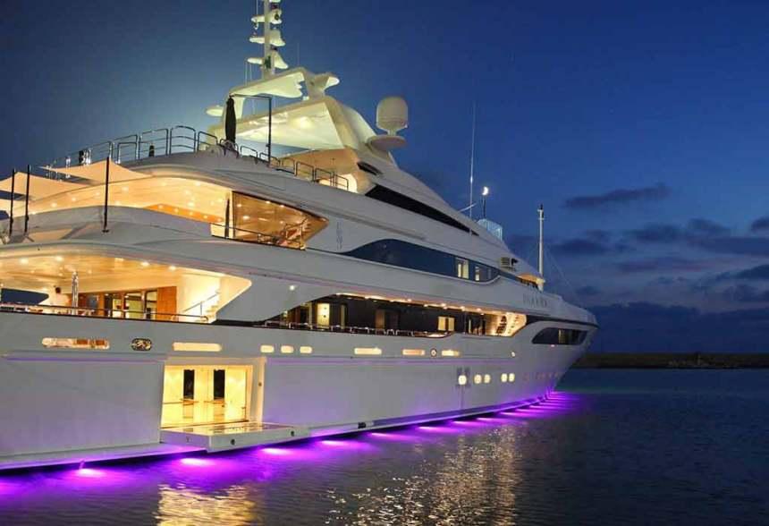 Yachting Dubai