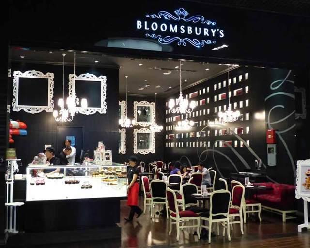 Bloomsbury's