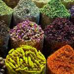 Spice Souks