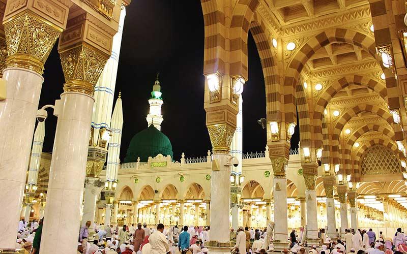 Etiquette Dubai Image