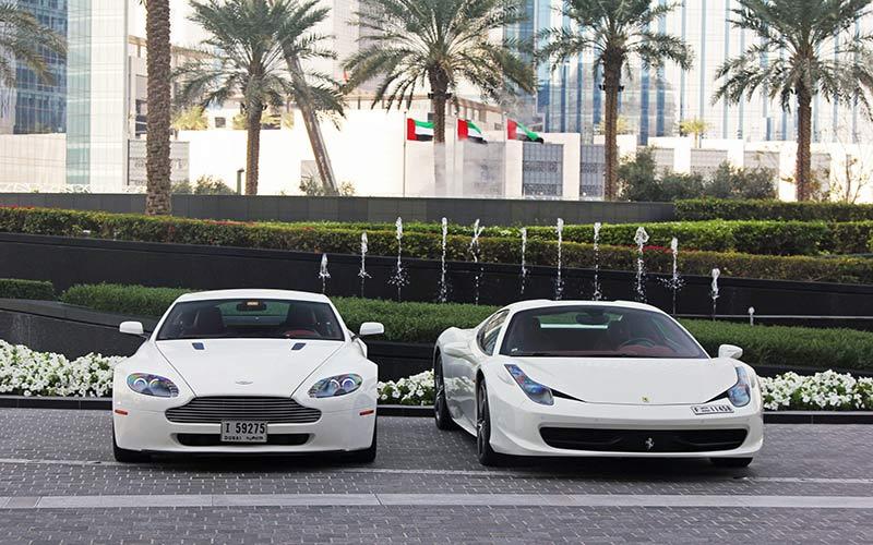Lifestyle Dubai Image