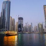 Dubai City Landmark Conservation Tourism Project Image