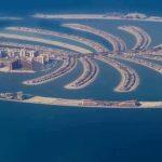 Palm Island the world largest man made island