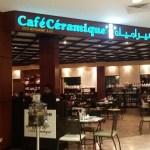 Cafe Ceramique Dubai