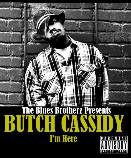 Le Hip Hop Sur Ecoute : ecoute, Butch, Cassidy, Here', ECOUTE