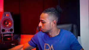 DJ Nicholas raising the volume with new album