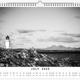 Islay Calendar 2020