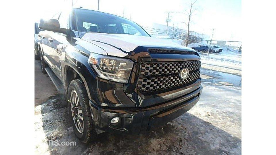Toyota Tundra Led Lights