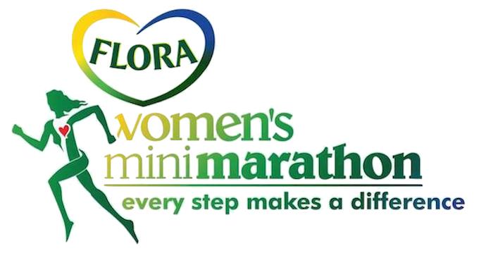 Flora Mini Marathon 2014