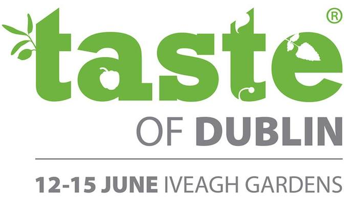 Taste of Dublin Food Festival 2014