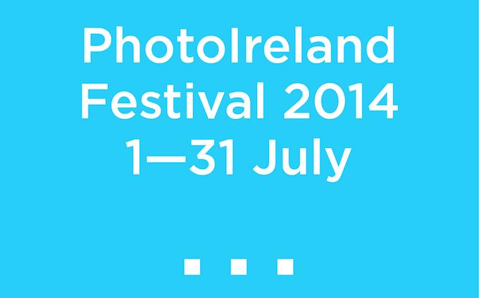 PhotoIreland Festival 2014