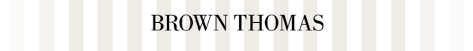 Brown Thomas logo