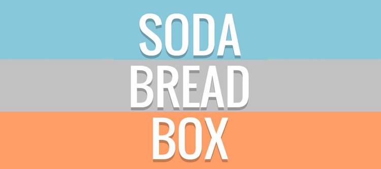 Soda Bread Box in Dublin