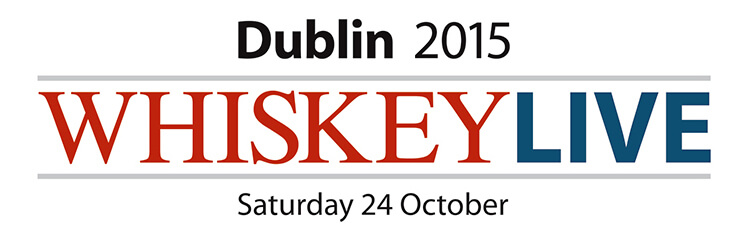 Dublin Whiskey Live 2015