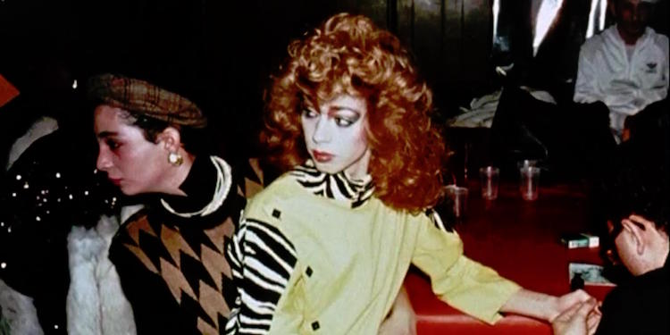 paris is burning movie still