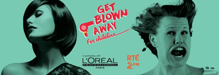 #GetBlownAway 2016 campaign