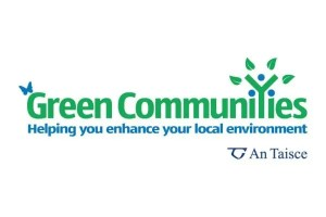 An Taisce Green Communities Logo