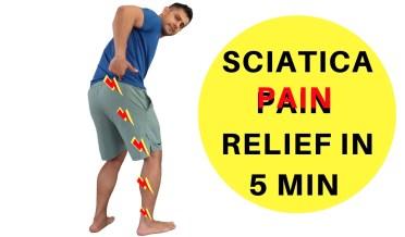 Sciatica Causes, Symptoms, and Treatment