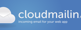 Cloudmailin logo