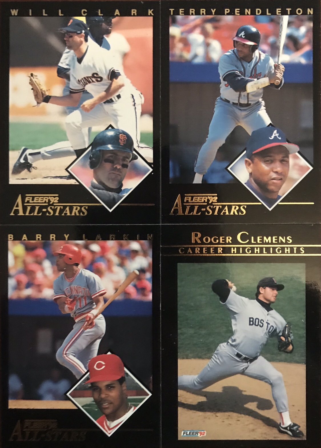 Wholesale Lots Delicious Lot Of Approximately 606 Sports Cards Topps 1989 Set Fleer 1990 Upper Deck