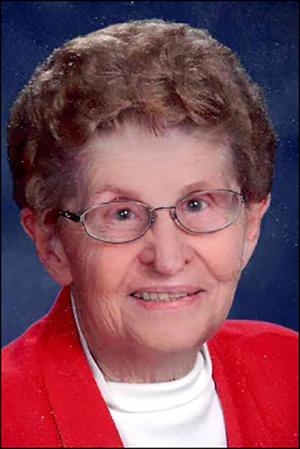Margaret A. Neukam, 98, Jasper