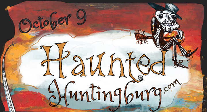 Haunted Huntingburg to fill Market Street Park with live Blues, craft brews, and food