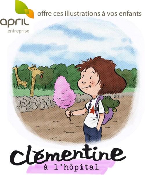 april-clementine-hopital-bande-dessinee-case-1
