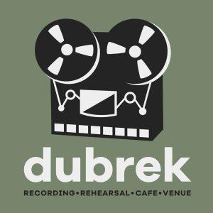 Dubrek Logo