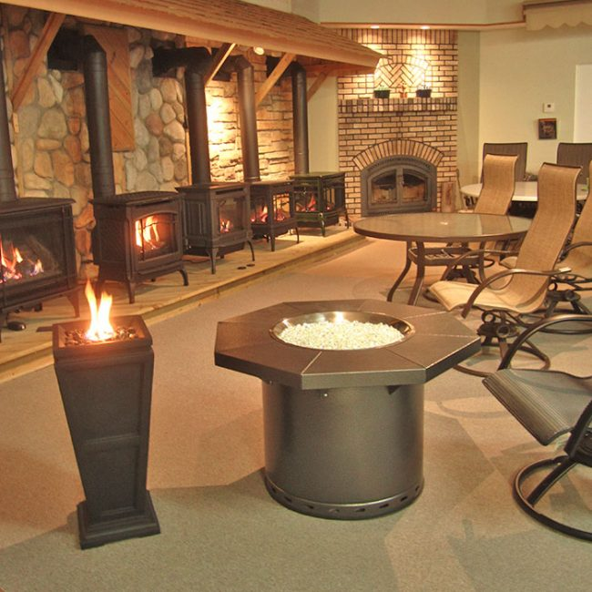 Dubuque Fireplace Amp Patio Photo Gallery