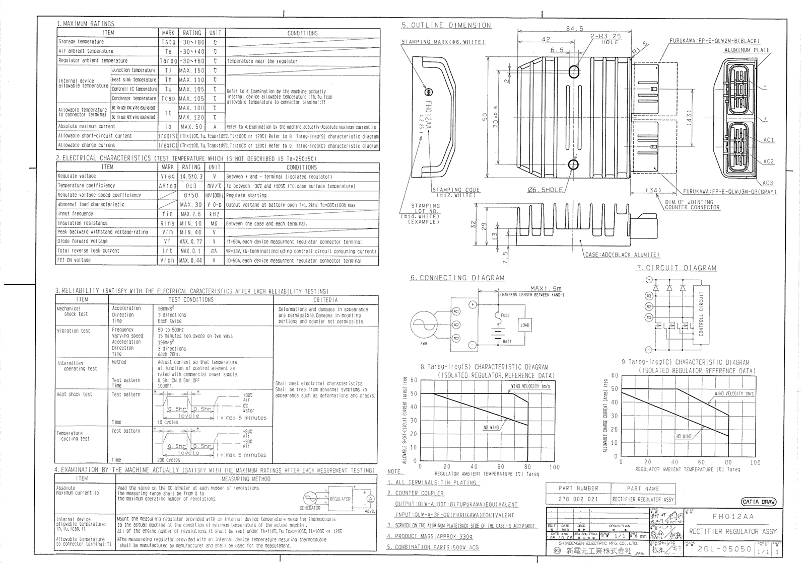 Mosfet R R Fh020aa Tech Data Sheets Anyone