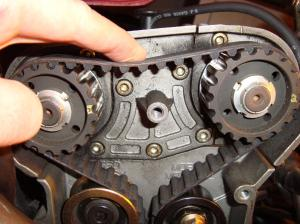 'urgent' timing belt change problems :(  Ducatims  The