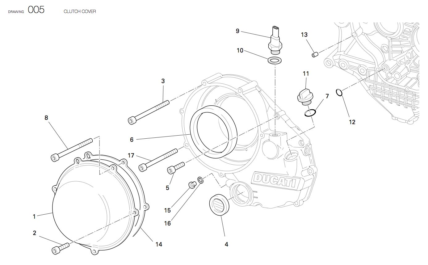 Click image for larger version name duc clutch cover views 765 size