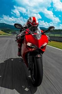 Ducati Superbike 899 Panigale
