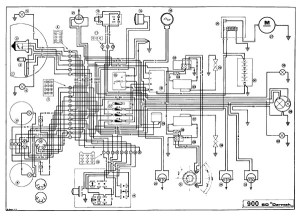Ducati 999 Fuse Wiring Diagram  Undefined