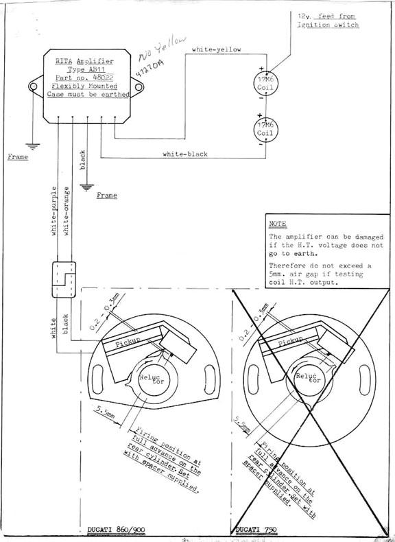 12v Coil Wiring