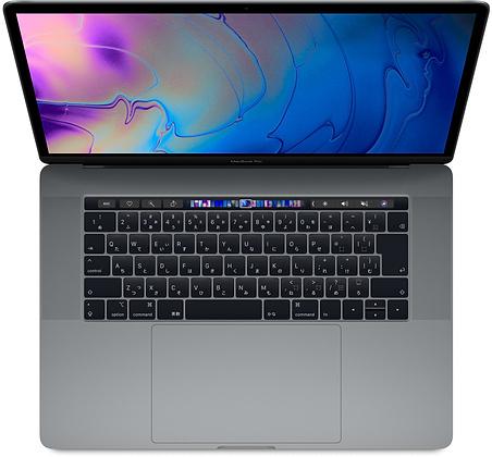 MacBook Pro15インチ