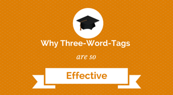 Why Three-Word-Tags